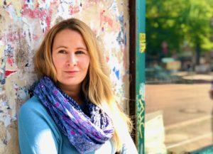 Vivian Upmann Profilbild