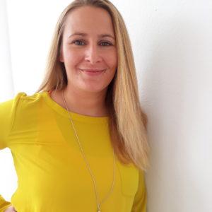 Vivian Upmann - Moderatorin, Journalistin, Sprecherin